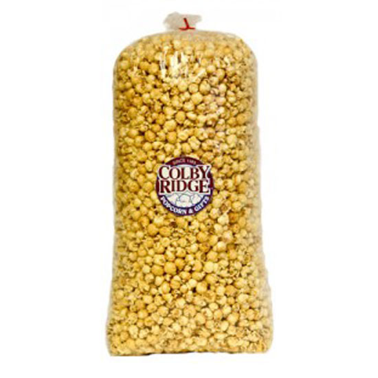 Party Bag Caramel Popcorn Colby