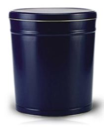 canister blue fulls hot