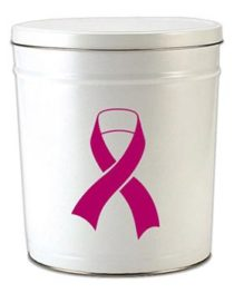 canister ribbons of hope