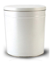 canister white full shot