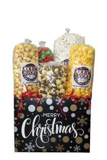 popcorn assortment gift box