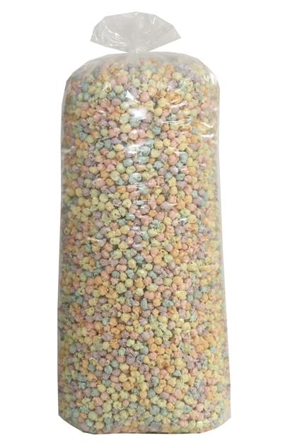 popcorn bash bag pastel