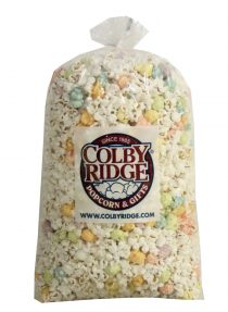 popcorn day pack pastel