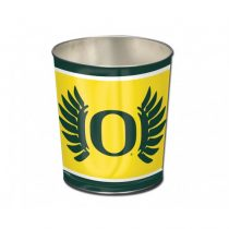 Oregon Ducks popcorn canister from colby ridge