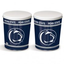 Penn State popcorn canister from colby ridge