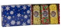 winter wonderland popcorn gift assortment