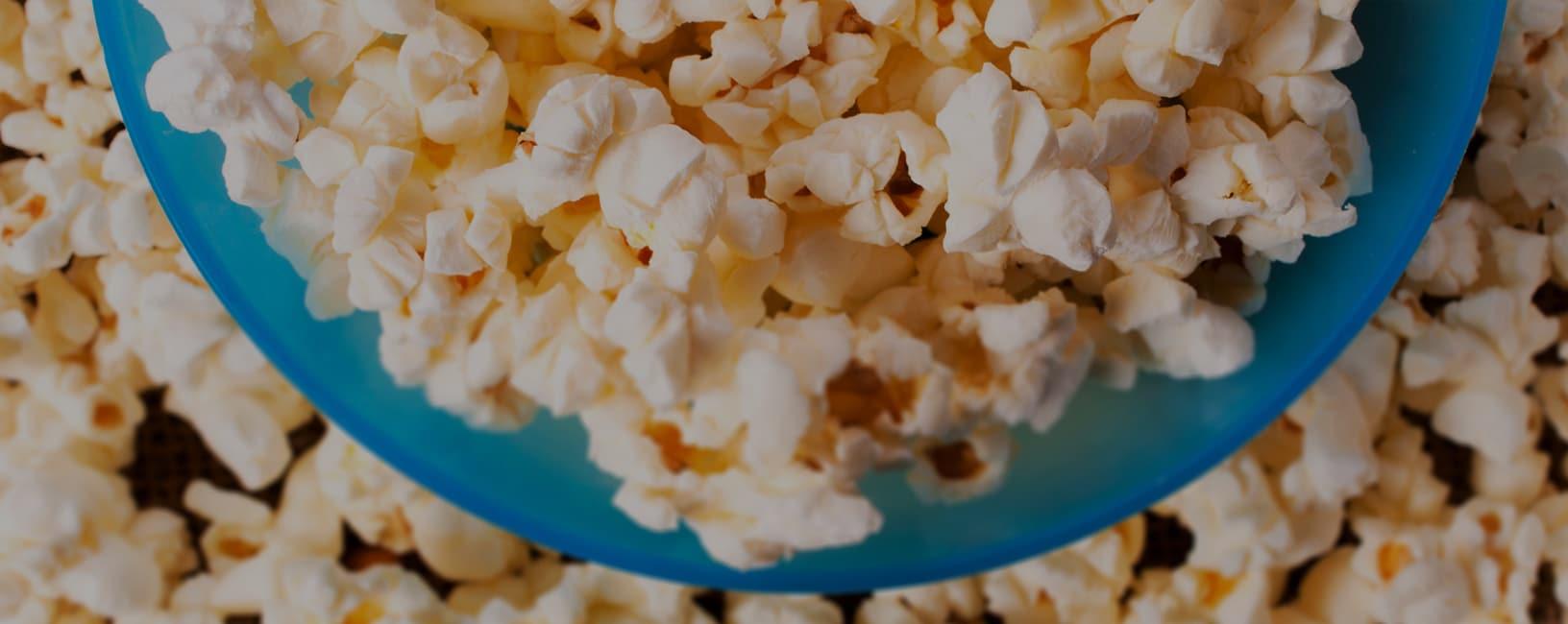 popcorn slide